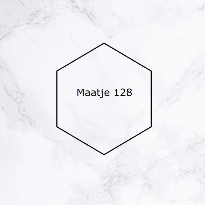 Maatje 128 – Meisjes