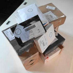 Ecologische verpakking